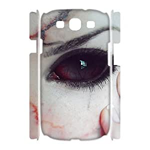 3D Vampire Cases For Samsung Galaxy S3 White Yearinspace145229