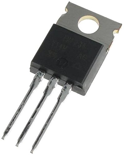 MOSFET N-Chan 60V 30 Amp (10 pieces)