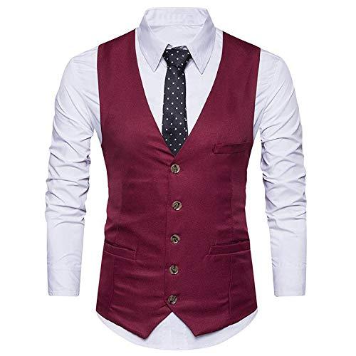 413ZBavxH8L. SS500  - REBAV Men's Trendy & Stylish Waistcoat Ethnic Jacket for All Occasions