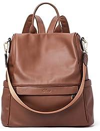 Women Backpack Purse Fashion Leather Large Designer Travel Bag Ladies Shoulder Bags