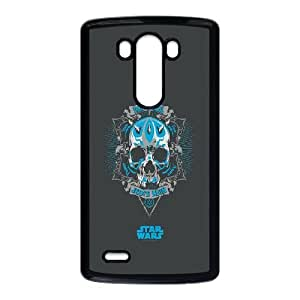 LG G3 Cell Phone Case Black Darth Maul Jedi Run Jghae