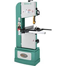 Grizzly PRO-2-14ZS-A Vertical Wood/Metal Bandsaw
