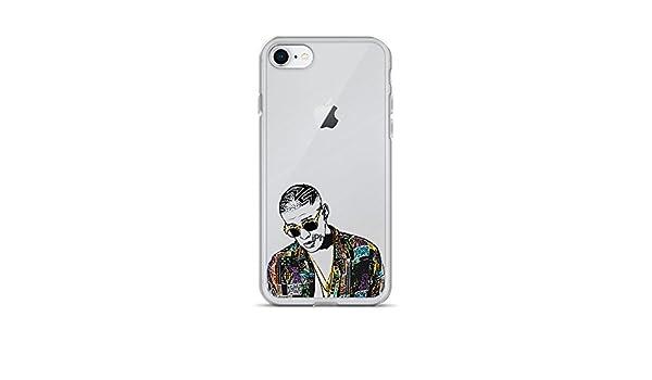 Bunny Skull 2 iphone case