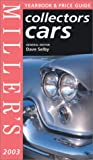 Miller's Collectors Cars, Dave Selby, 1840006315