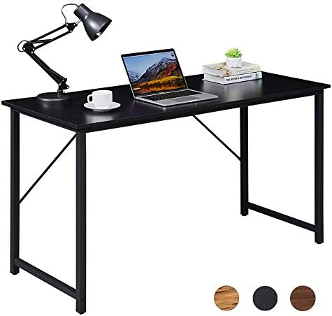 Superjare 55 Inches Computer Desk
