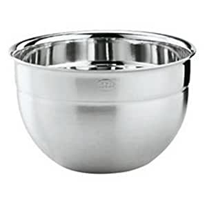 YBMHome 1171 Deep Professional Mixing Bowl For Serving Or Mixing 5 Quart