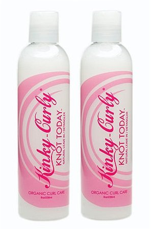 Kinky-Curly Knot Today Conditioner 8 oz (Qunatity of 2)