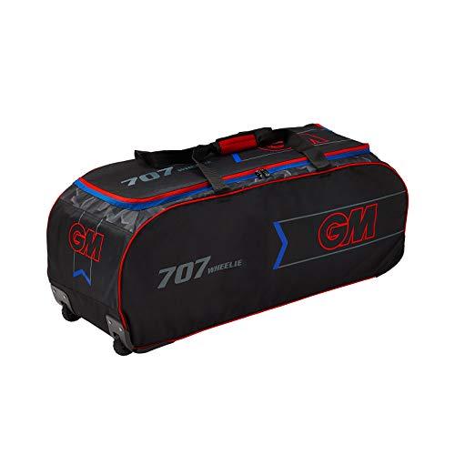 Gunn & Moore GM Cricket Premium Kit Bag, 2019 Edition - 707 ()