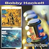 Bobby Hackett Plays The Great Music Of Henry Mancini / Plays The Music Of Bert Kaempfert