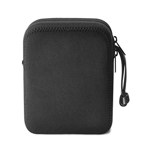 Demino Draagbare Luidspreker Opslag Sound Box Beschermende Case Vervanging Voor B&O BeoPlay P6 Bluetooth Speaker