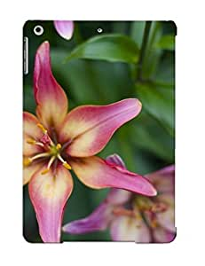 Ac3877f52 Recalling Russian Flowers Durable Ipad Air Tpu Flexible Soft Case With Design