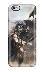 High Quality ZippyDoritEduard Legends Of Troy Skin Case Cover Specially Designed For Iphone - 6 Plus