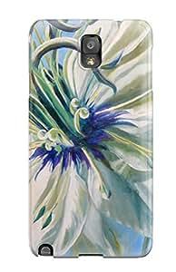 Premium [yTJRklf8012MnxNN]exploded Flower Case For Galaxy Note 3- Eco-friendly Packaging