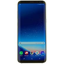 Samsung Galaxy S8 Plus SM-G955U 64GB for AT&T (Certified Refurbished)