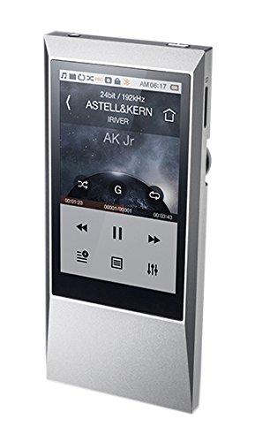 ASTELL & Kern AK JR - Reproductor 65536 MB