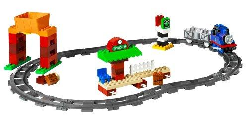 Lego Duplo Thomas Friends 5554 Thomas Load And Carry Train Set
