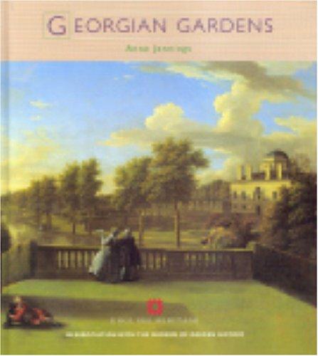 Georgian Gardens (Historic Gardens)
