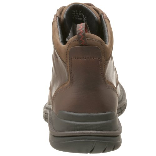 Clarks Mens Ash Gore-tex174 Boot Brown