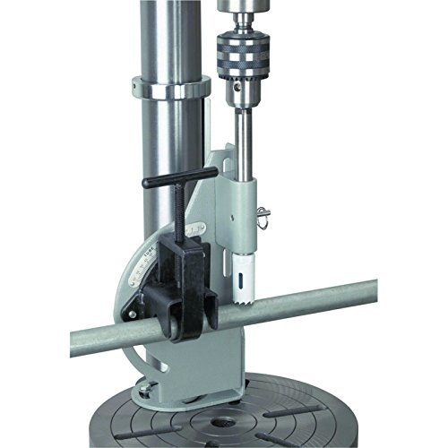 Tube & Pipe Notcher 60 Degree Notcher Roll Cage Up To 2 1/8Hole