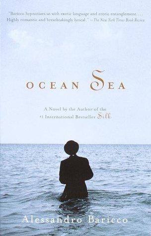 book cover of Ocean Sea
