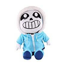 New Arrival Hot Undertale SANS Plush Stuffed Doll Plush Figure Toy Good Gift For Your Kids