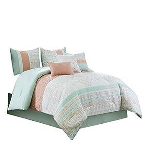 413ZIoVvIKL._SS300_ Coastal Comforters & Beach Comforters