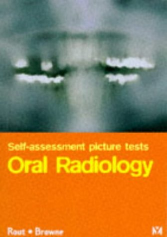 Self Assessment Picture Tests in Dentistry: Oral