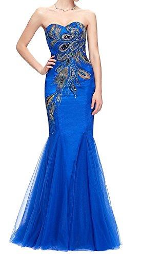 Buy blue mermaid dress song - 8