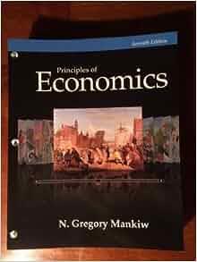 mankiw n gregory principles of economics pdf