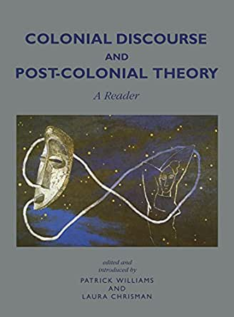 post colonial theory The empire writes back: theory and practice in post-colonial literatures bill ashcroft, school of english, university of new south wales.