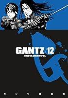 Gantz Volume 12 (英語) ペーパーバック