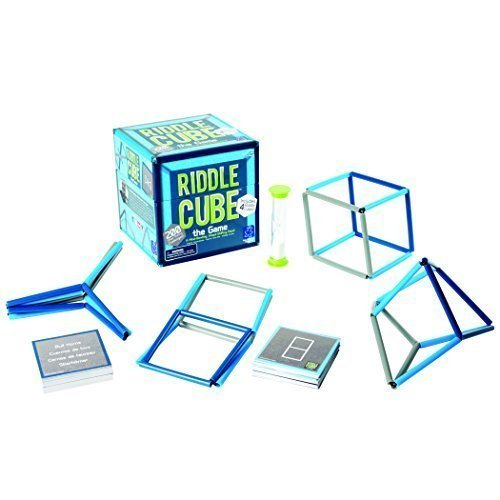 RiddleCube The Game
