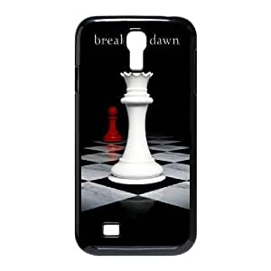 DDOUGS Breaking Dawn Customised Cell Phone Case for SamSung Galaxy S4 I9500, Wholesale Breaking Dawn Case