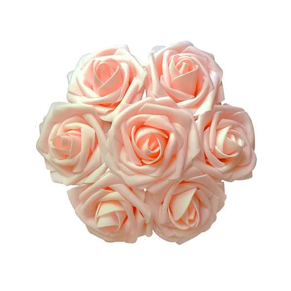 Jing-Rise-Artificial-Flowers-Real-Looking-Fake-Roses-with-Stem-for-DIY-Wedding-Bouquets-Centerpieces-Party-Baby-Shower-Home-Decorations-Blush-30pcs-Standard