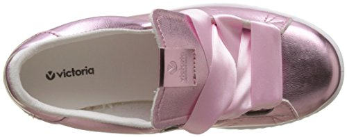 Mixed Bañeras Sneakers Breed Deportivo Victoria Adult Pink Metalizado rosa tEqtI