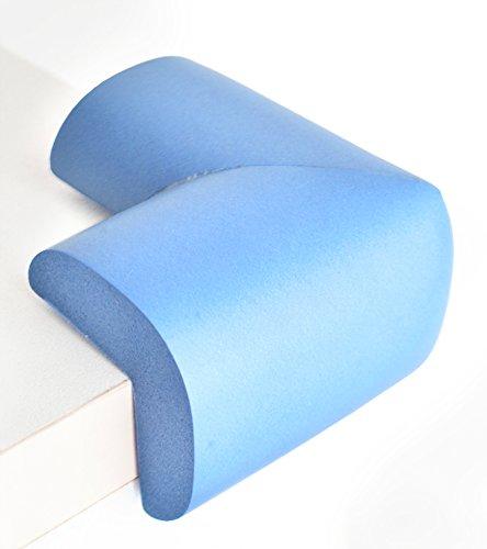 Gro/ß L-Form Blau Schaum Eckenschutz 12 St/ück /über 12mm dick FiveSeasonStuff/® 12 St/ück Schaum Eckensch/ützer Tisch