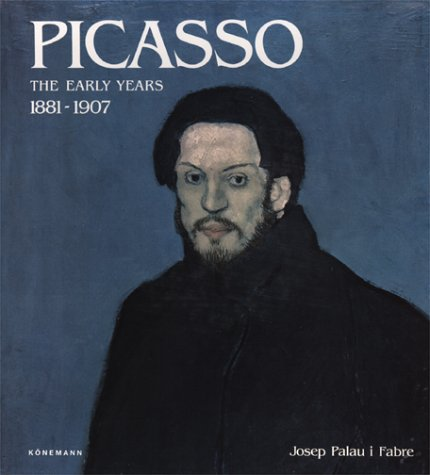 Picasso: The Early Years (1881-1907) thumbnail