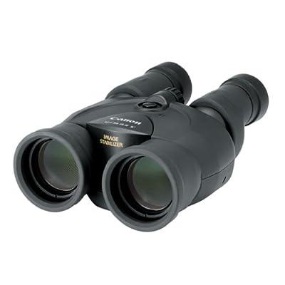 Canon 12x36 Image Stabilization II Binoculars w/Case