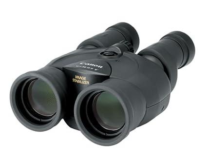 Amazoncom Canon 12x36 Image Stabilization Ii Binoculars Wcase