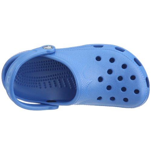 Beach Zoccoli blue Crocs 10002 Uomo sea 430 7qw55d