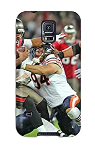 Gary L. Shore's Shop tampaayuccaneers hicagoears NFL Sports & Colleges newest Samsung Galaxy S5 cases