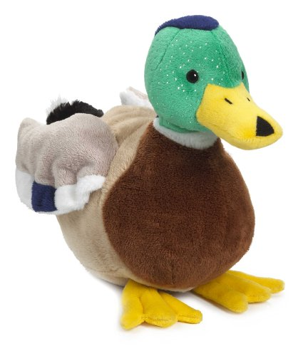 (Ganz Duck)