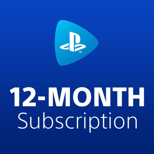 PlayStation Now: 12 Month Subscription [Digital Code]]()