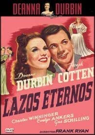 Lazos eternos / Hers to Hold (1943) ( Three Smart Girls Join Up )
