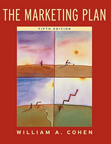 Marketing Plan 5e