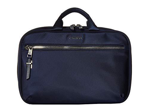 (TUMI - Voyageur Madina Cosmetic Bag - Luggage Accessories Travel Kit for Women - Ultramarine)