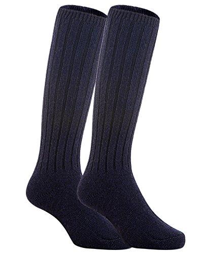 4 1/2 Inch Knee Boot - 2