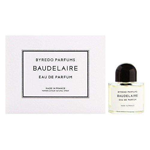 Byredo Baudelaire Eau De Parfum Spray 50ml 1.6oz