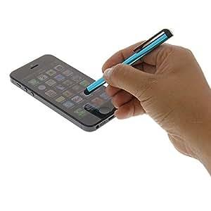 Lápiz para Long color azul claro light blue lápiz Stylus Lápiz Pen Para la pantalla capacitiva