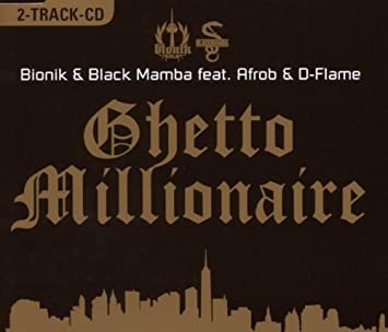 MILLIONAIRE TÉLÉCHARGER BLACK MP3 GHETTO MAMBA
